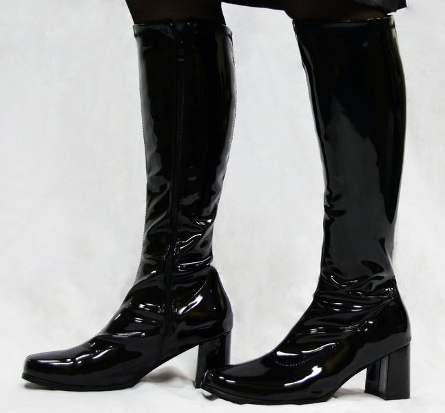 Find great deals on eBay for black knee high boots size 8. Shop with confidence.